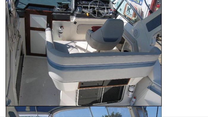 1988 Cruisers Yachts 3170 esprit Photo 6 of 9