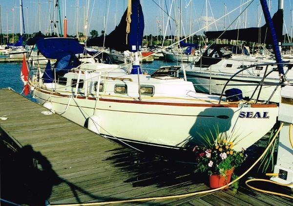 1978 Alberg 29 Photo 1 of 53