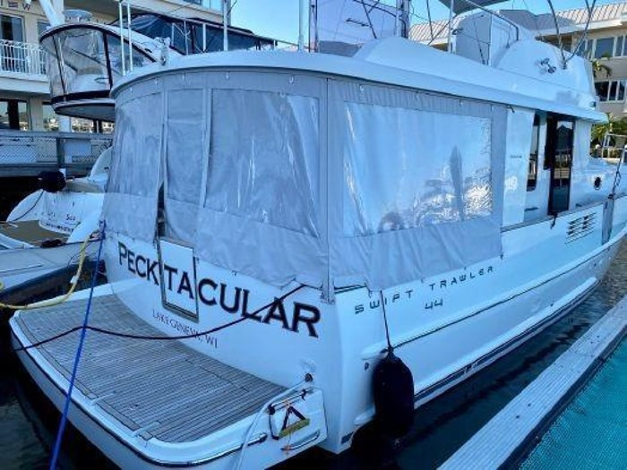 2019 Beneteau Photo 1 sur 37