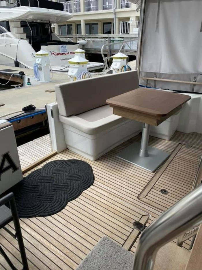 2019 Beneteau Photo 4 sur 37