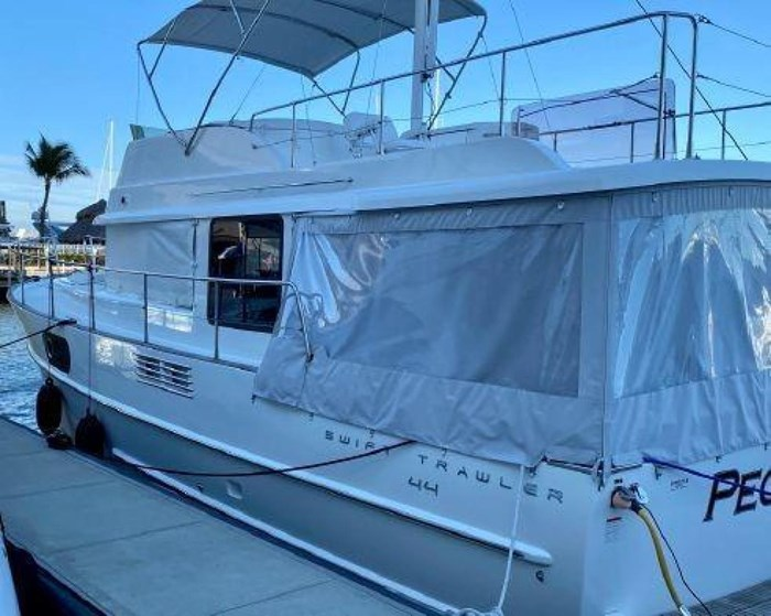 2019 Beneteau Photo 5 sur 37