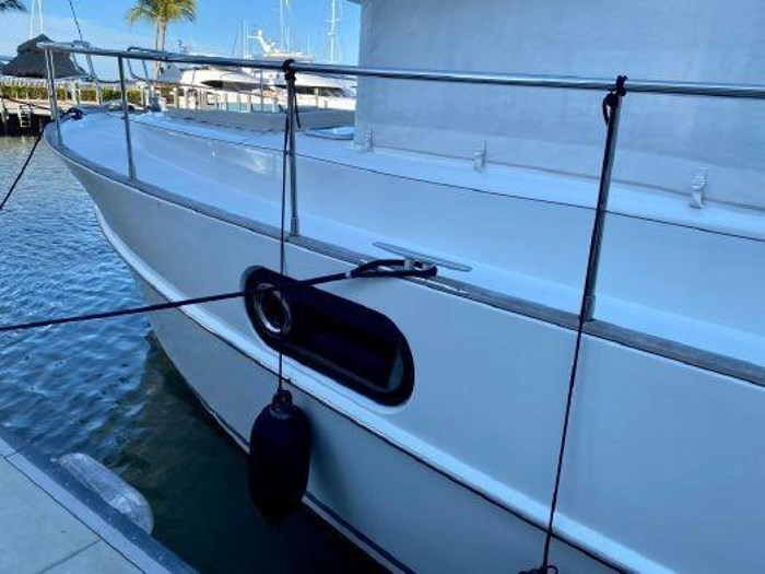 2019 Beneteau Photo 8 sur 37