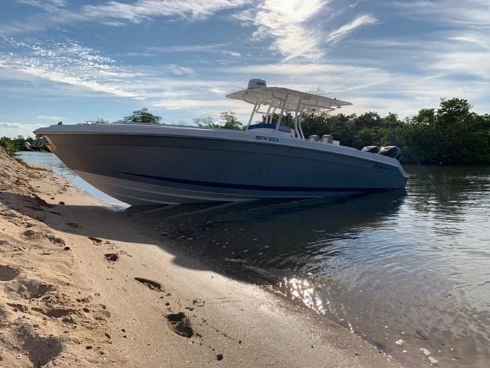 2020 Arth Boats Arth 333 Photo 14 of 30