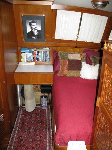 1981 Grand Mariner Tri Cabin Photo 12 of 15