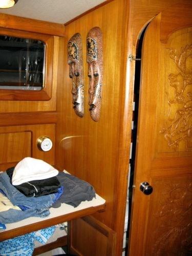 1981 Grand Mariner Tri Cabin Photo 11 of 15