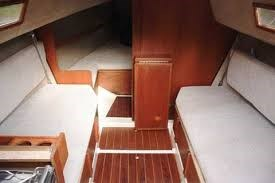 1986 Hunter 23 sloop Photo 3 of 4