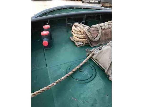 1944 Tugboat Ex-Army ST Tug Photo 16 of 41