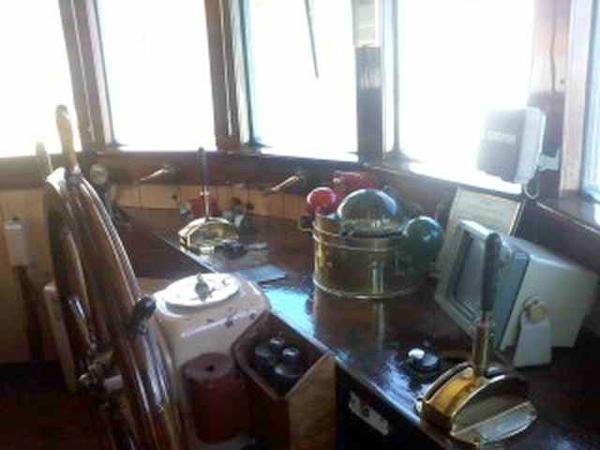 1944 Tugboat Ex-Army ST Tug Photo 21 of 41