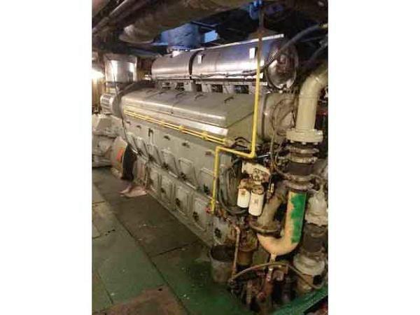 1944 Tugboat Ex-Army ST Tug Photo 28 of 41