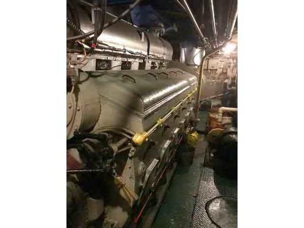 1944 Tugboat Ex-Army ST Tug Photo 29 of 41