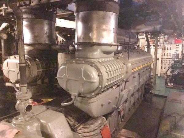 1944 Tugboat Ex-Army ST Tug Photo 30 of 41