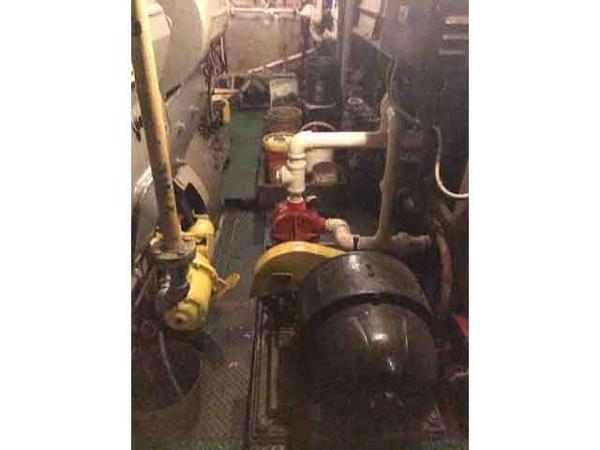 1944 Tugboat Ex-Army ST Tug Photo 32 of 41