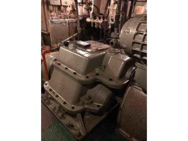 1944 Tugboat Ex-Army ST Tug Photo 36 of 41