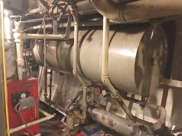 1944 Tugboat Ex-Army ST Tug Photo 38 of 41
