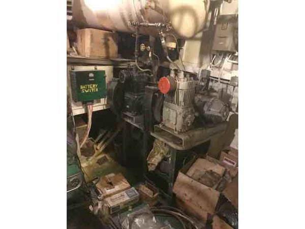 1944 Tugboat Ex-Army ST Tug Photo 39 of 41