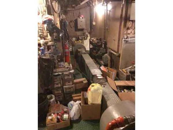 1944 Tugboat Ex-Army ST Tug Photo 40 of 41