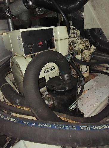 1985 Chris-Craft 425 Catalina Photo 46 sur 55