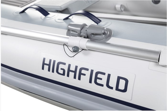 2020 Highfield CL310BL Photo 3 of 9