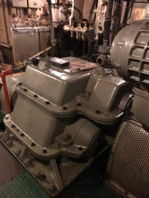1944 1944 78.9′ x 23′ Ex-Army ST 1200 hp Tug Photo 11 of 20