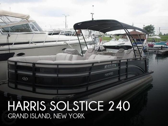 Solstice 240