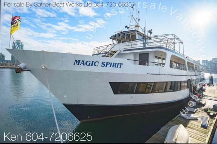 2000 SkipperLiner Blount Marine ASSETSALE Photo 2 sur 9