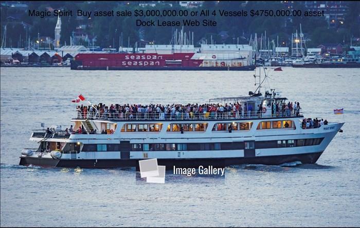 2000 SkipperLiner Blount Marine ASSETSALE Photo 4 sur 9