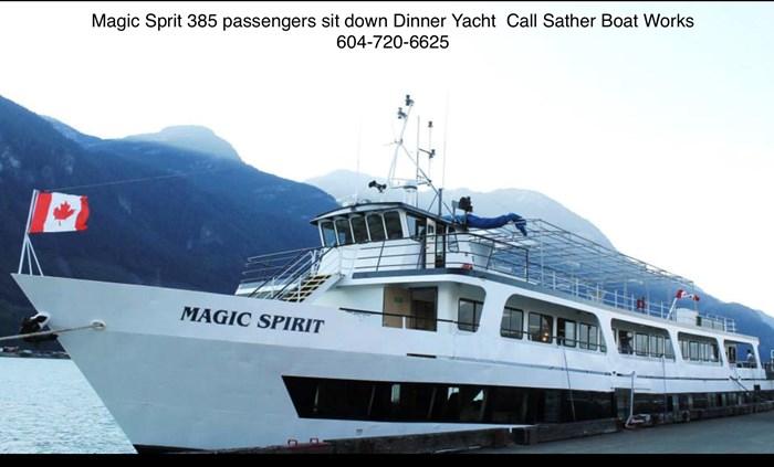 2000 SkipperLiner Blount Marine ASSETSALE Photo 5 sur 9