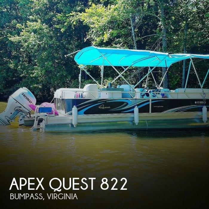 Quest 822