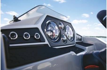 2020 Manitou 23 Oasis VP w/Yamaha 150 hp Photo 7 of 14