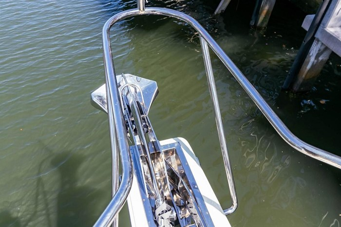 2007 Offshore Yachts Pilothouse Photo 13 of 126