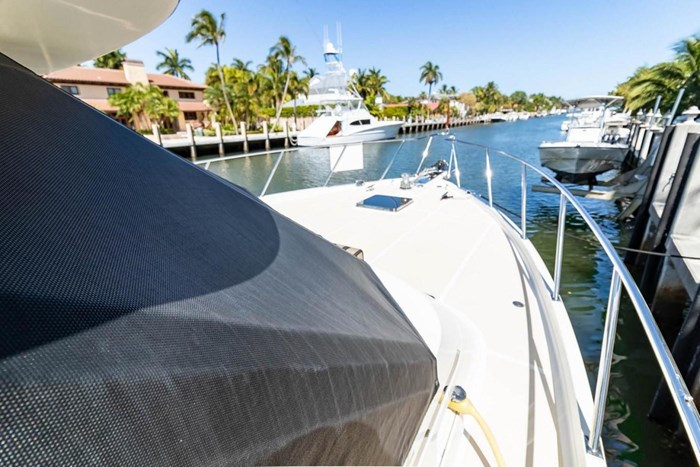 2007 Offshore Yachts Pilothouse Photo 109 of 126