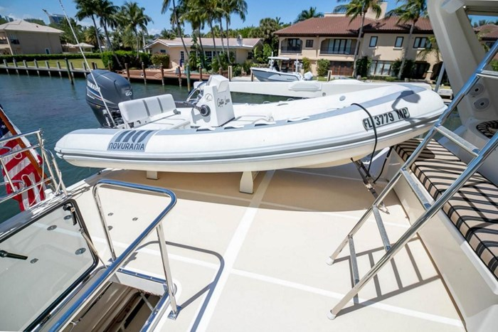 2007 Offshore Yachts Pilothouse Photo 125 of 126