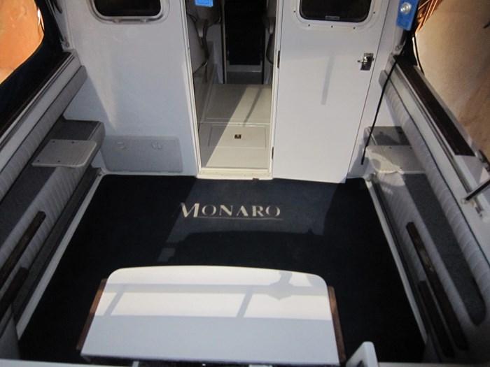 2000 Monaro 255EXL Photo 7 of 9
