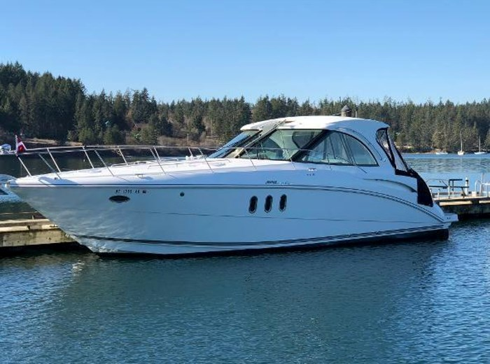 2009 Cruisers Yachts Sport Coupe Photo 1 sur 30