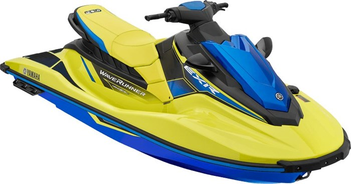 2020 Yamaha EXR Photo 11 of 12