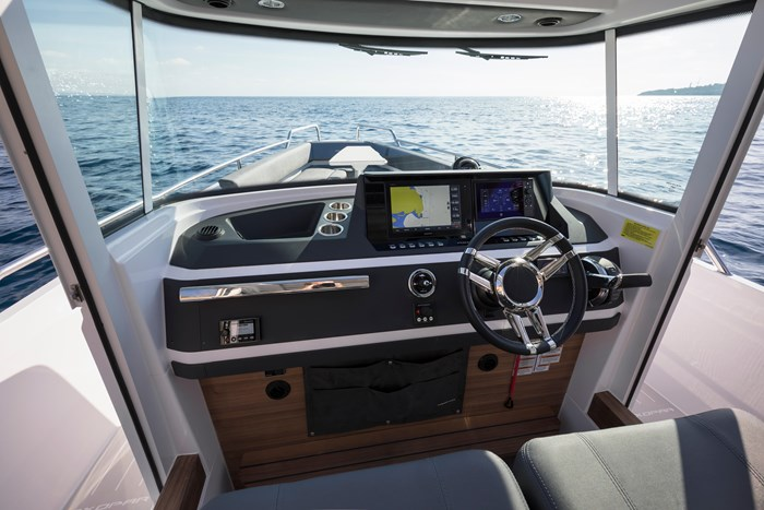 2020 Axopar Single 300HP AFT CABIN Photo 5 sur 15