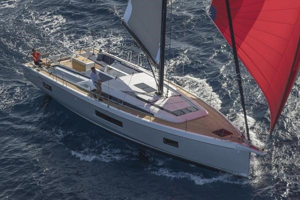 2020 Beneteau Oceanis 51.1 Photo 1 of 8