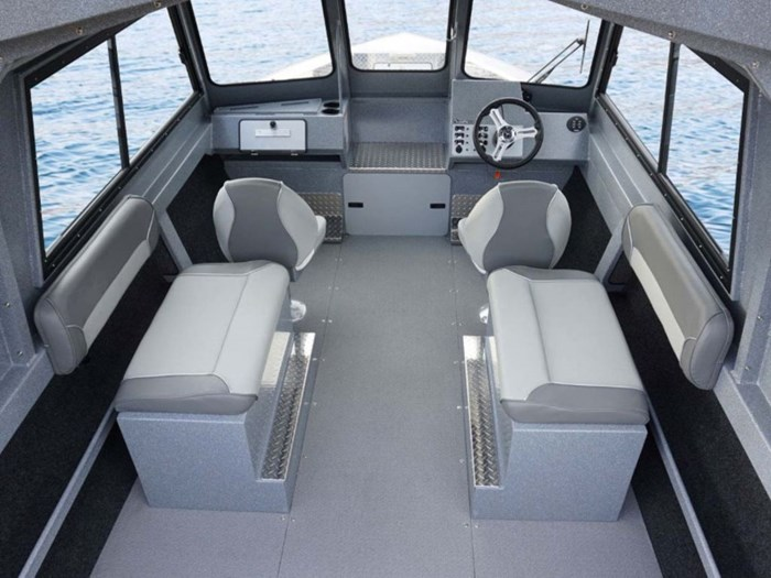 2020 KingFisher 2025 Escape HT Photo 2 of 3
