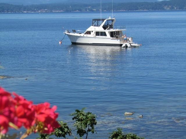 1997 Offshore Yachts 52 Sedan Photo 7 sur 67