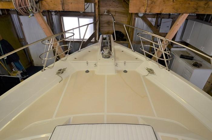 1997 Offshore Yachts 52 Sedan Photo 35 sur 67