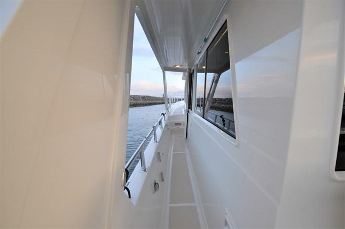 1997 Offshore Yachts 52 Sedan Photo 42 sur 67