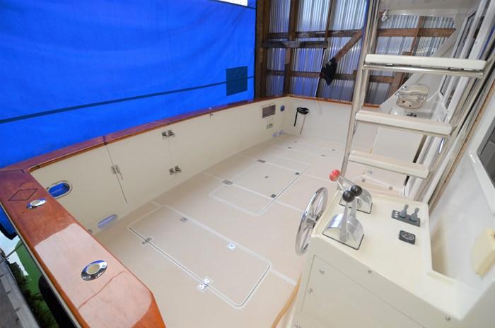 1997 Offshore Yachts 52 Sedan Photo 46 sur 67