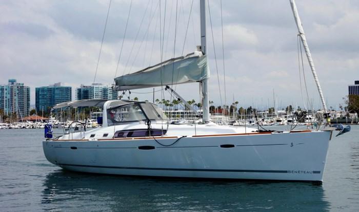 2012 Beneteau Oceans 50 Photo 2 sur 24