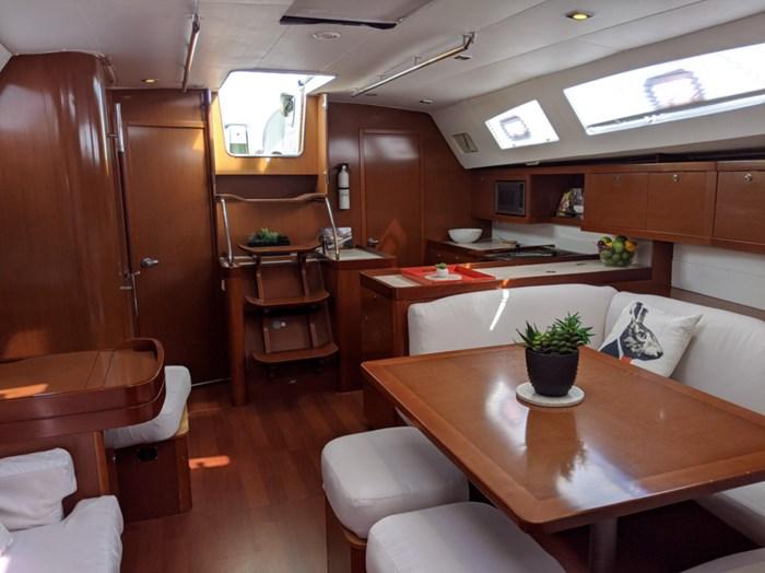 2012 Beneteau Oceans 50 Photo 7 sur 24