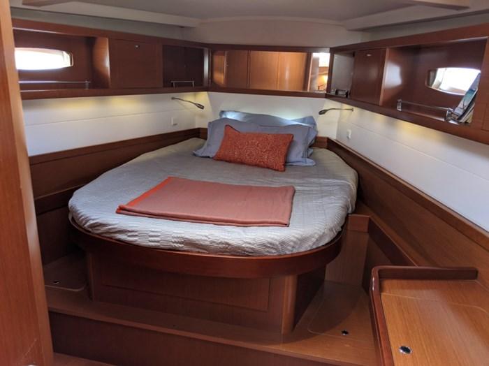 2012 Beneteau Oceans 50 Photo 14 sur 24