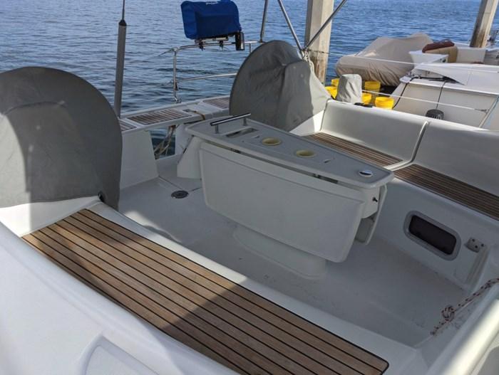 2012 Beneteau Oceans 50 Photo 23 sur 24
