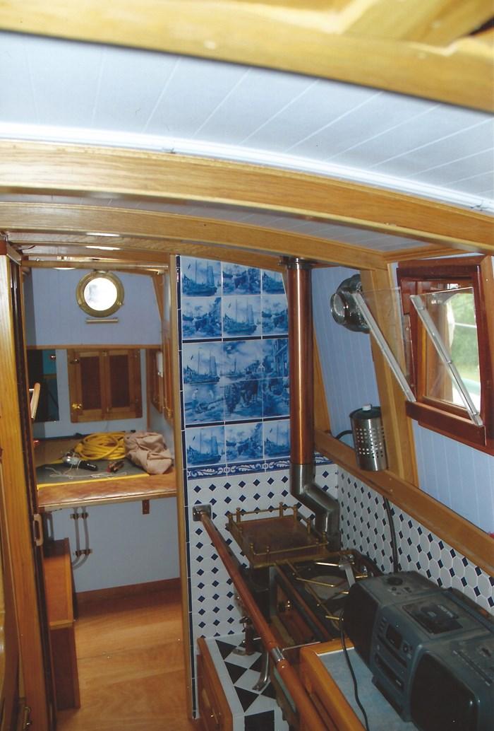 2009 Zee Scouw - dutch sailing boat Photo 3 of 5
