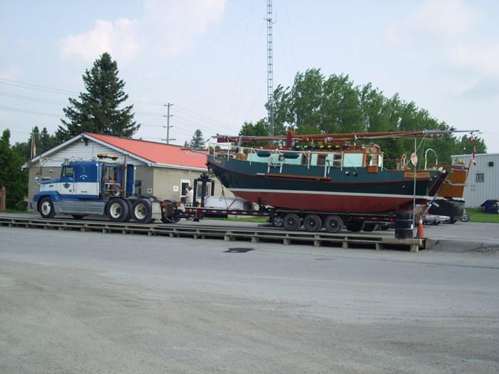 2009 Zee Scouw - dutch sailing boat Photo 5 of 5