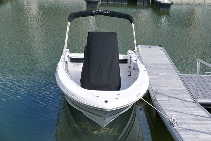 2018 ROBALO R180 Photo 4 of 4