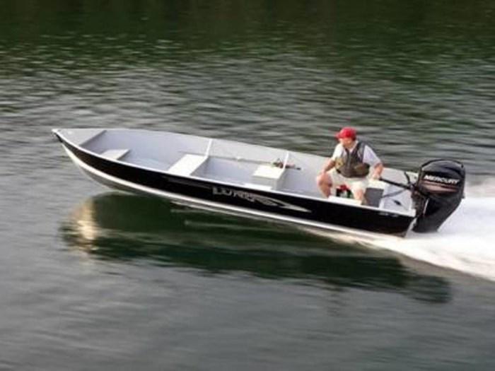 2020 Lund SSV-18 Fishboat - $65 BI-WEEKLY OAC* Photo 1 sur 2